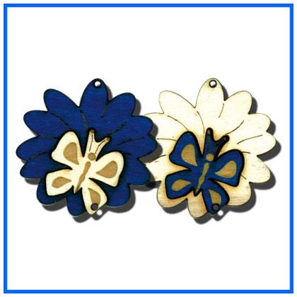 BlumeSchmetterling-1162blau-